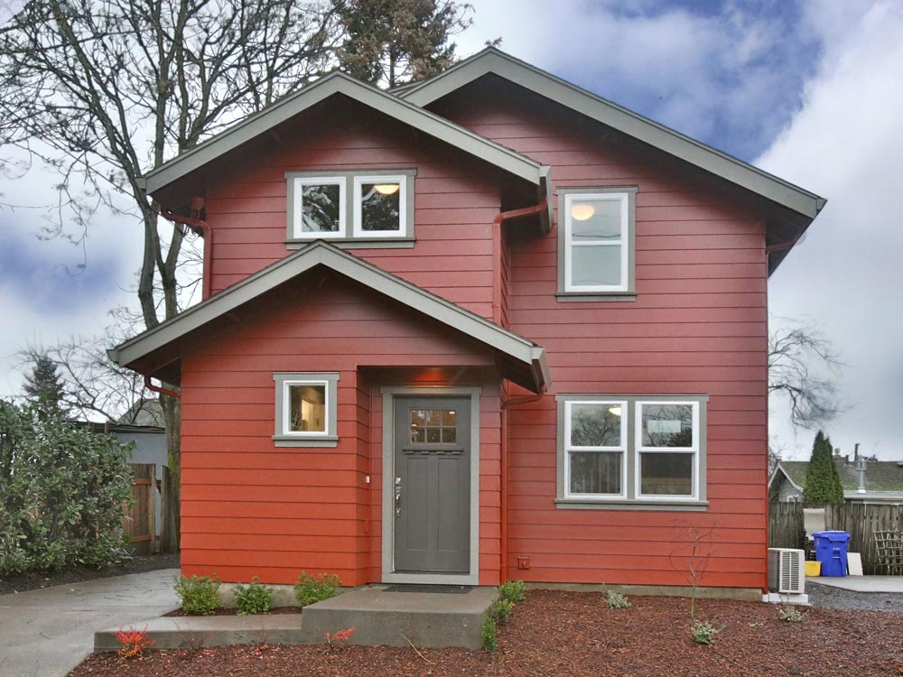 Portland Micro home ADU builders - The Powell Group