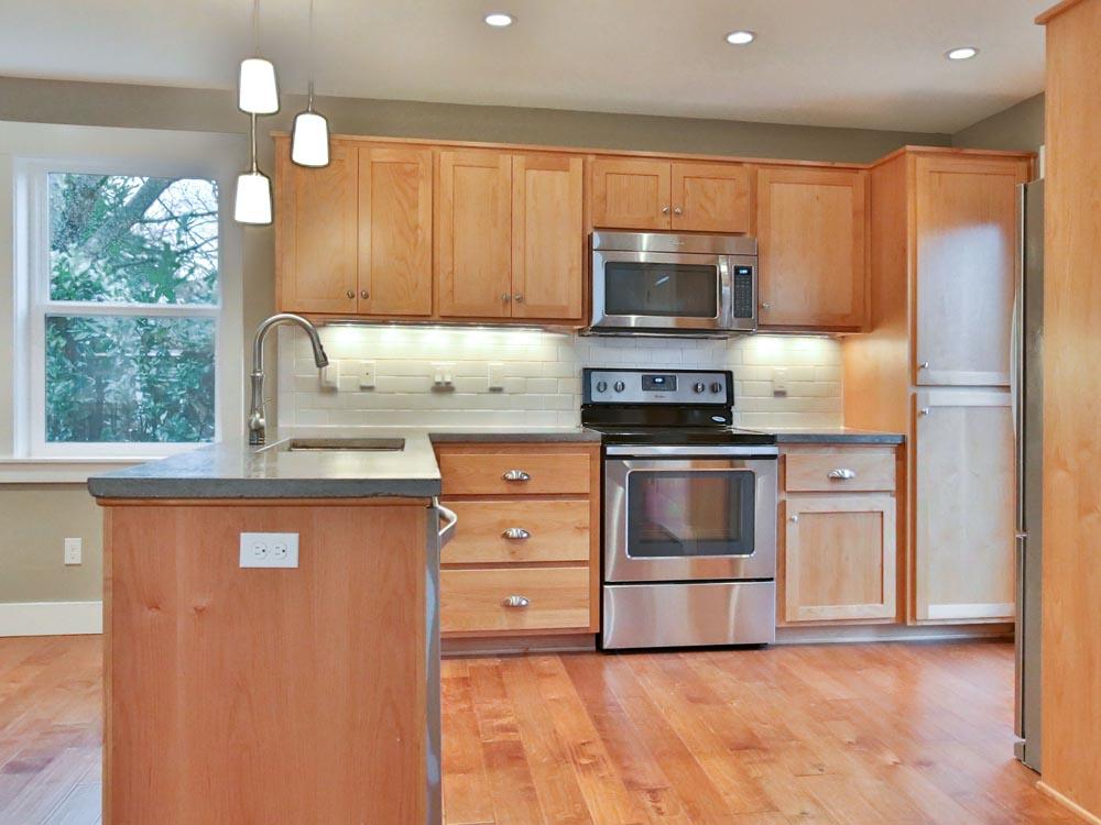 Portland Micro home ADU builders - The Powell Group