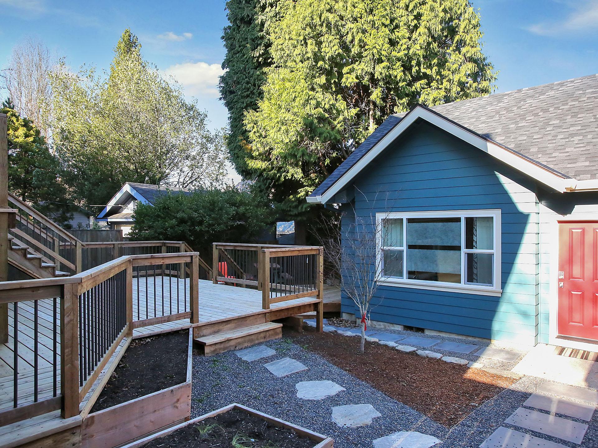 The Powell Group Portland, Oregon ADU builder