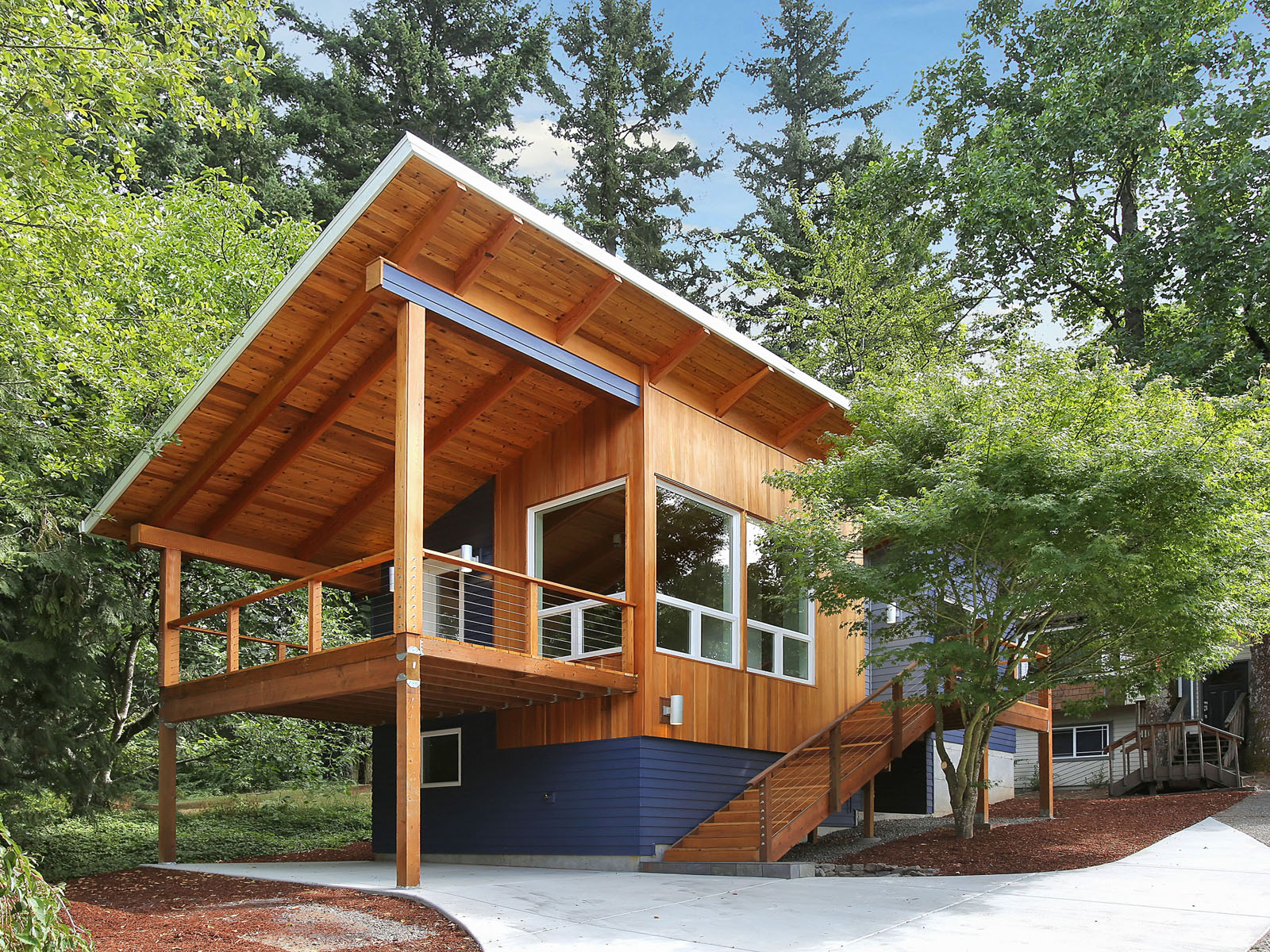 The Powell Group Portland ADU builder